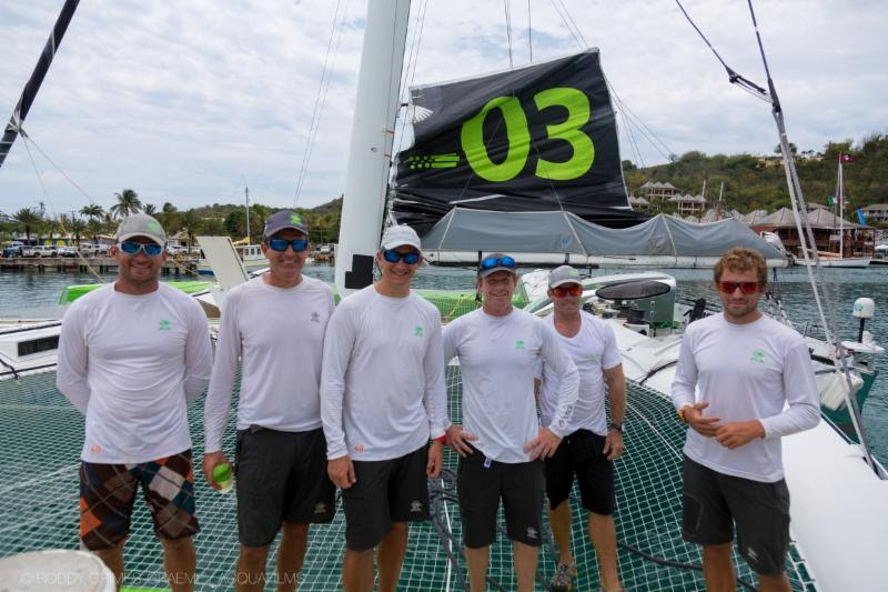 Phaedo3 Bermuda April 21 2016 2