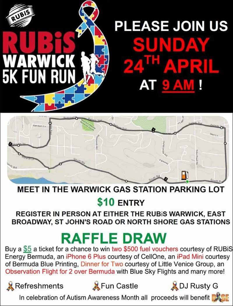 RUBis Warwick Fun Run s89r8fg