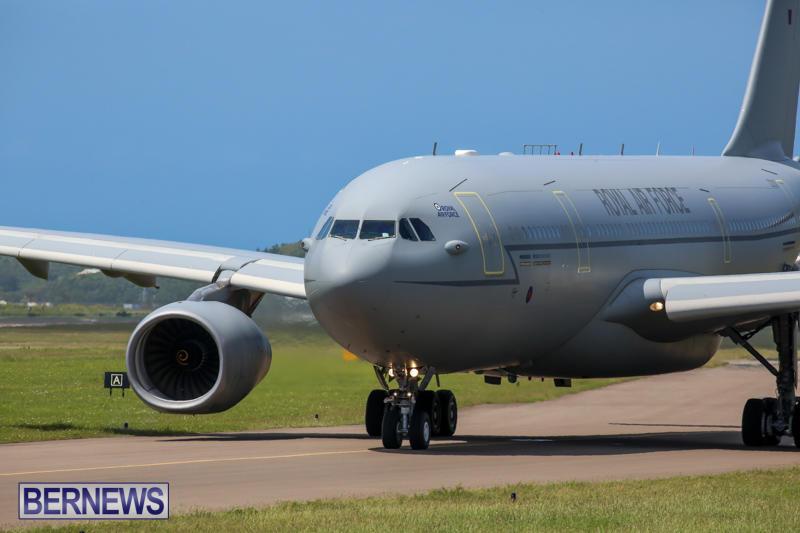 Royal Air Force Bermuda, April 9 2016-4