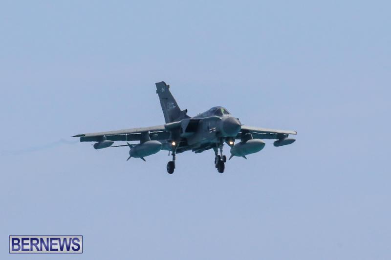 Royal Air Force Bermuda, April 9 2016-5