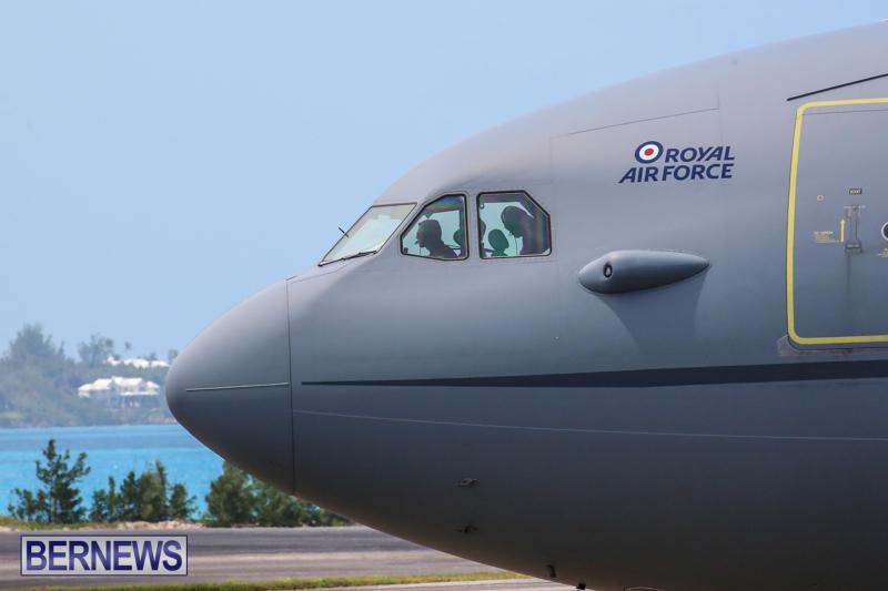 Royal Air Force Bermuda, April 9 2016-7