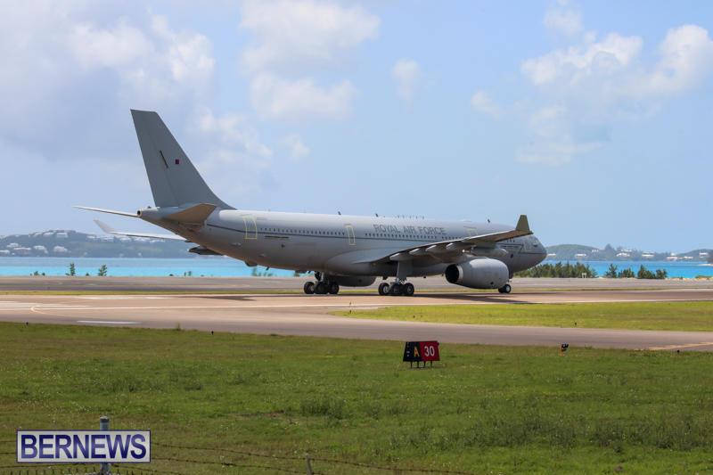 Royal Air Force Bermuda, April 9 2016-8