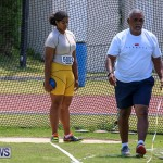 Track & Field Meet Bermuda, April 30 2016-11