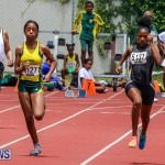 Track & Field Meet Bermuda, April 30 2016-34