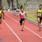 Track & Field Meet Bermuda, April 30 2016-36