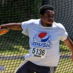 Track & Field Meet Bermuda, April 30 2016-4
