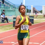 Track & Field Meet Bermuda, April 30 2016-40