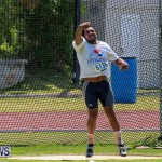 Track & Field Meet Bermuda, April 30 2016-5