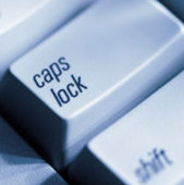caps lock generic key 324213