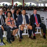 2016 Commencement at Bermuda College, May 19 2016-1
