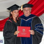 2016 Commencement at Bermuda College, May 19 2016-100