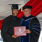 2016 Commencement at Bermuda College, May 19 2016-101