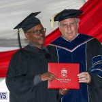 2016 Commencement at Bermuda College, May 19 2016-105