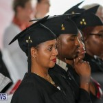 2016 Commencement at Bermuda College, May 19 2016-11