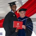 2016 Commencement at Bermuda College, May 19 2016-112