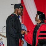 2016 Commencement at Bermuda College, May 19 2016-130