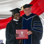2016 Commencement at Bermuda College, May 19 2016-138