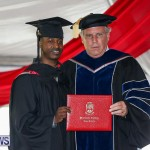 2016 Commencement at Bermuda College, May 19 2016-139