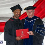2016 Commencement at Bermuda College, May 19 2016-140