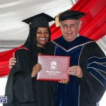 2016 Commencement at Bermuda College, May 19 2016-145