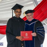 2016 Commencement at Bermuda College, May 19 2016-147