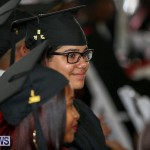 2016 Commencement at Bermuda College, May 19 2016-154