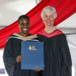 2016 Commencement at Bermuda College, May 19 2016-155