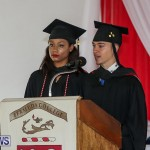 2016 Commencement at Bermuda College, May 19 2016-158