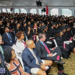 2016 Commencement at Bermuda College, May 19 2016-16