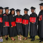 2016 Commencement at Bermuda College, May 19 2016-177