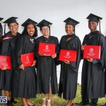 2016 Commencement at Bermuda College, May 19 2016-178
