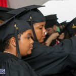 2016 Commencement at Bermuda College, May 19 2016-20