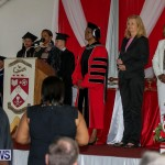 2016 Commencement at Bermuda College, May 19 2016-21