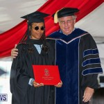 2016 Commencement at Bermuda College, May 19 2016-24