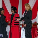 2016 Commencement at Bermuda College, May 19 2016-34