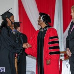 2016 Commencement at Bermuda College, May 19 2016-37