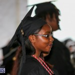 2016 Commencement at Bermuda College, May 19 2016-4