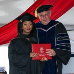2016 Commencement at Bermuda College, May 19 2016-40