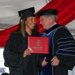 2016 Commencement at Bermuda College, May 19 2016-43