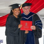 2016 Commencement at Bermuda College, May 19 2016-46