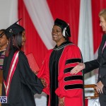 2016 Commencement at Bermuda College, May 19 2016-48