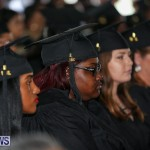 2016 Commencement at Bermuda College, May 19 2016-5