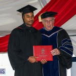 2016 Commencement at Bermuda College, May 19 2016-55