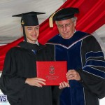 2016 Commencement at Bermuda College, May 19 2016-56