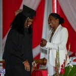 2016 Commencement at Bermuda College, May 19 2016-61