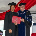 2016 Commencement at Bermuda College, May 19 2016-62