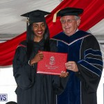 2016 Commencement at Bermuda College, May 19 2016-74