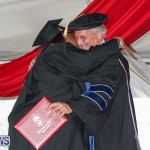 2016 Commencement at Bermuda College, May 19 2016-75