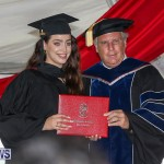 2016 Commencement at Bermuda College, May 19 2016-79