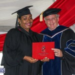 2016 Commencement at Bermuda College, May 19 2016-80